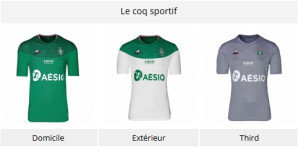 Maillot asse 2019-2020